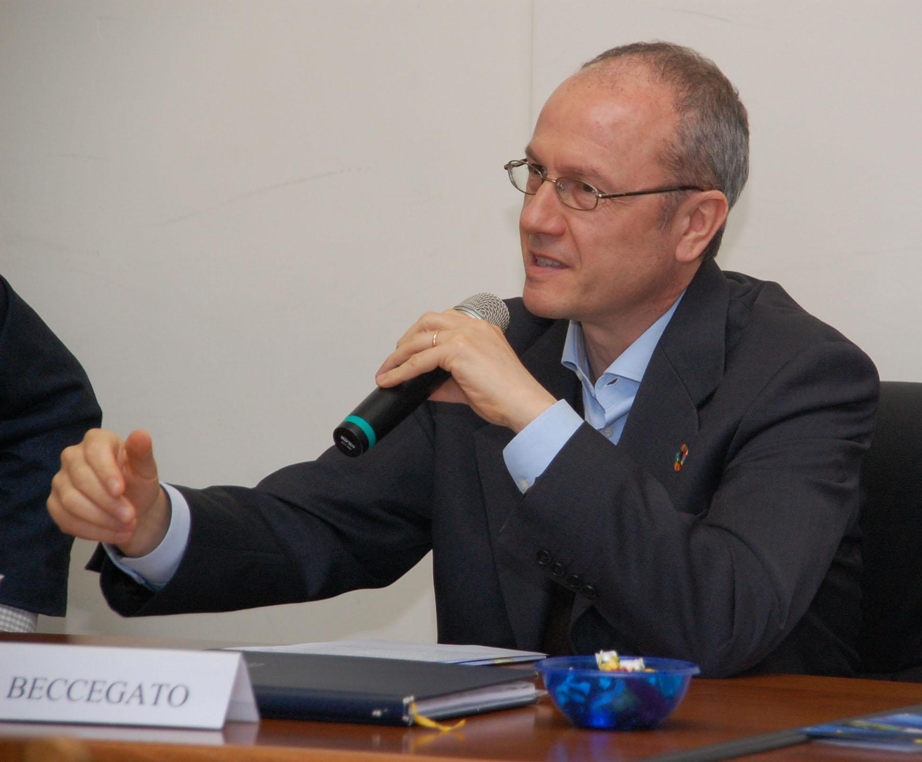 Paolo Beccegato