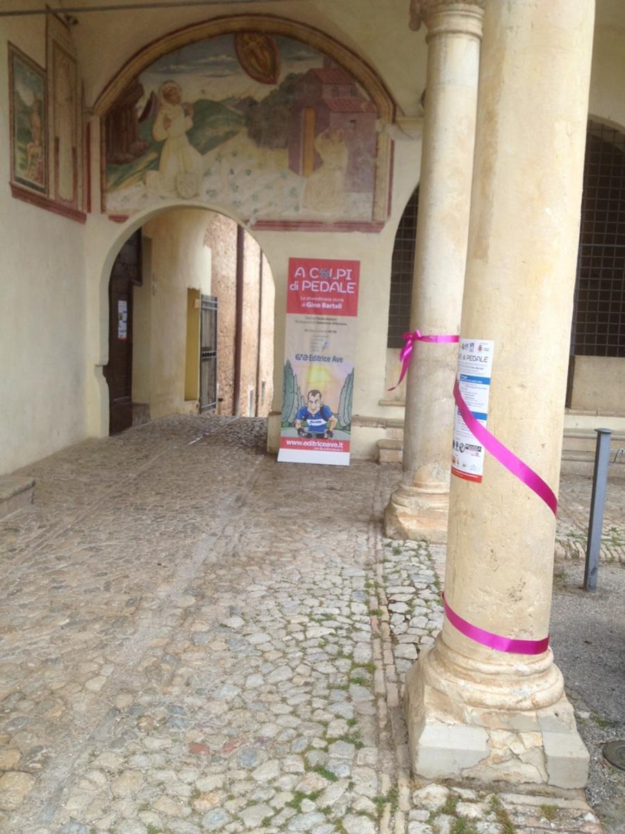 Casa San Girolamo vi aspetta!