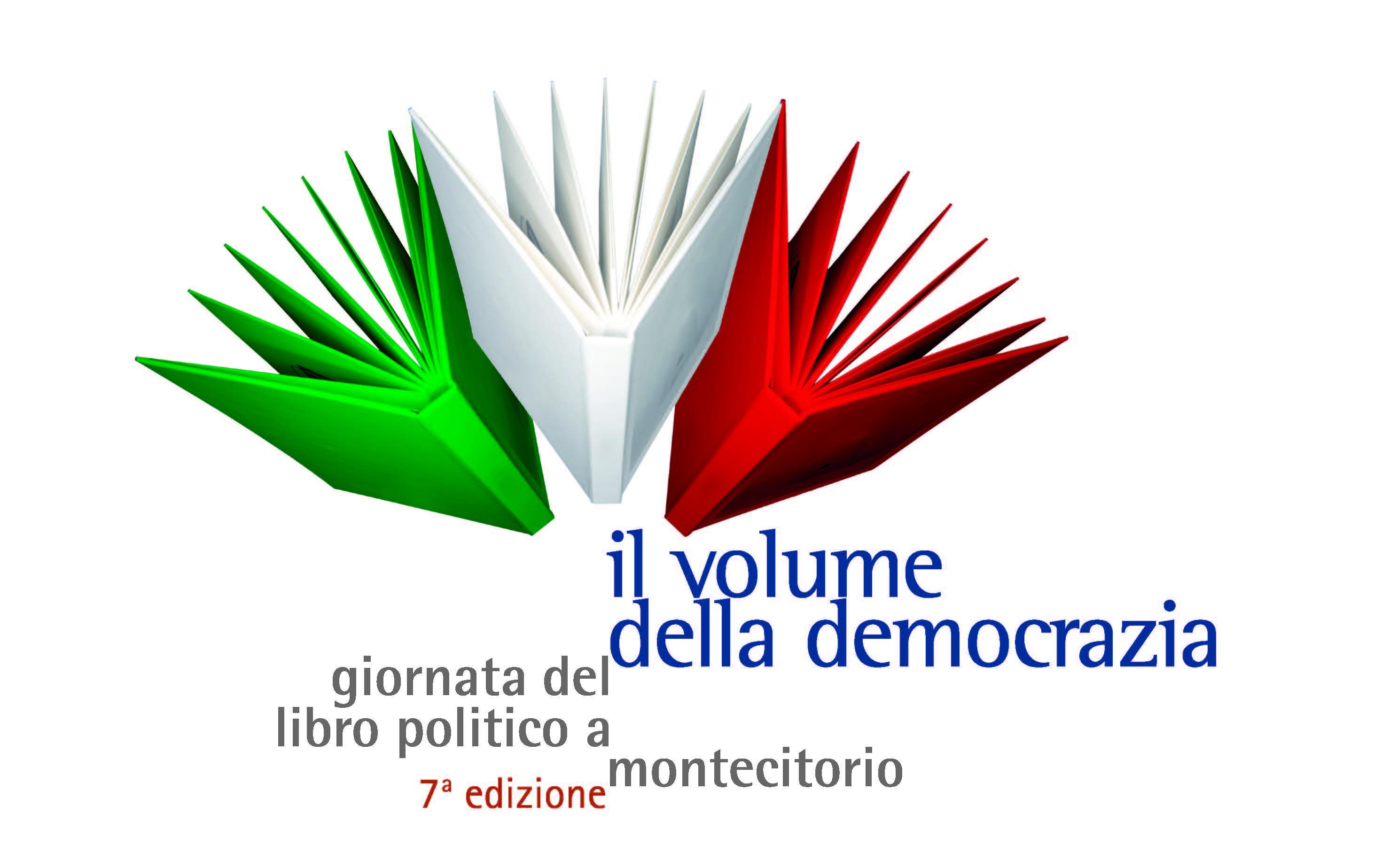 Il volume della democrazia 2015
