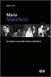 copertina Maria Marchesi
