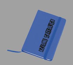 blocknotes blu