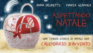Il bellissimo calendario d'avvento in attesa del Natale!