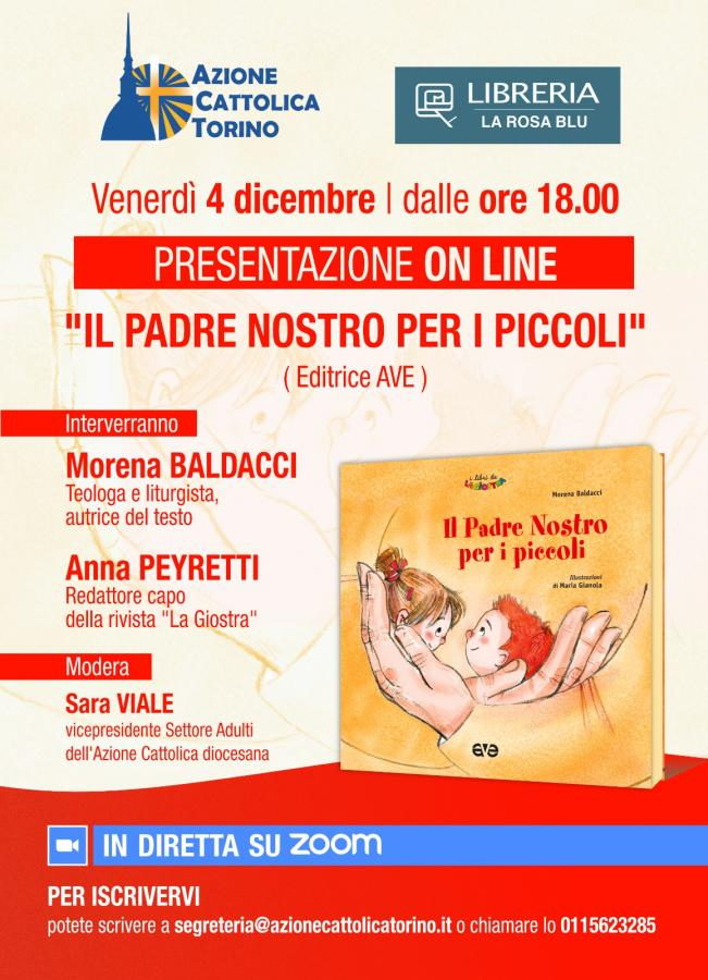 presentazione 4 dicembre Baldacci