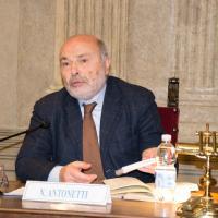 Nicola Antonetti, Presidente Istituto Sturzo